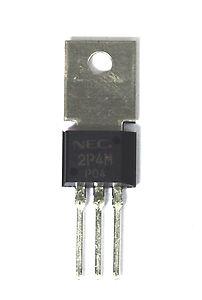 2P4M-NEC