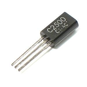 2SC2500/DIV