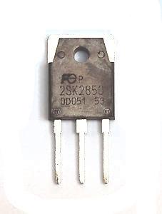 2SK2850-FUJI
