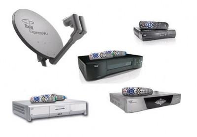 DVB-T MPEG4