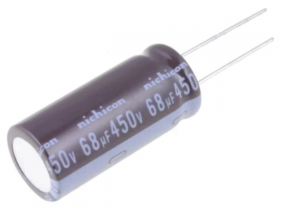 68/450PHT-NICHICON