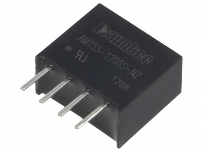 AM1SS-1205S-NZ-AIMTEC