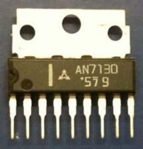 AN7130-MAT