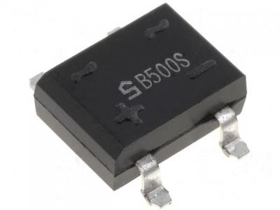 B500S