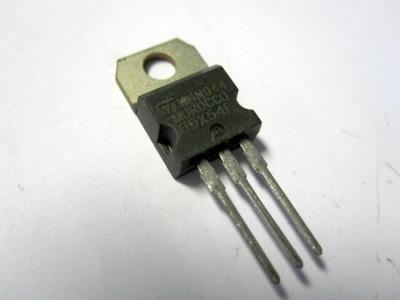 BDX54F-MBR