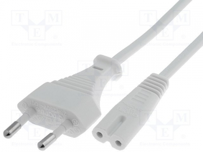 CABLE-704-WH