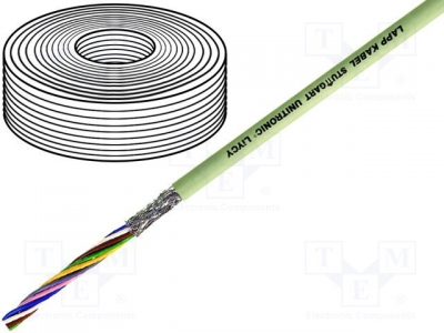 CABLE-LIYCY-P2X0.5