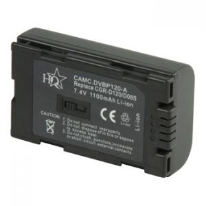 CAMC.DVBP120-A