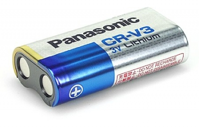 CRV3-PANASONIC