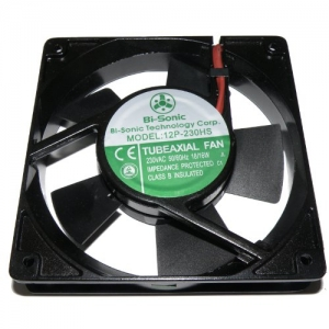 FAN120/230-12P-230HSW-BISONIC(