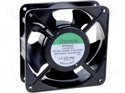 FAN120/230-DP200A-SUNON