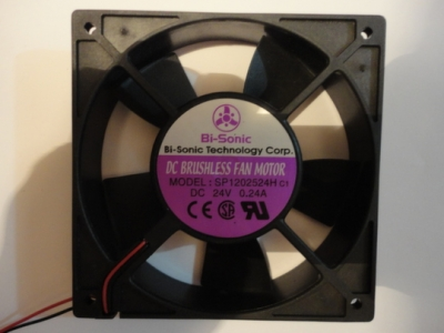 FAN120/24-SP1202524H-BISONIC(C