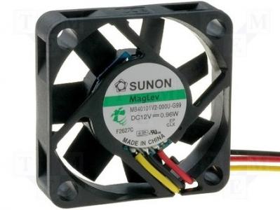 FAN40/12-MB40101V2-G99-SUNON