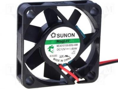 FAN40/12-ME40101VX-A99-SUNON