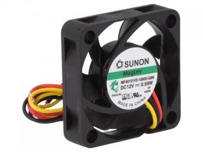 FAN40/12-MF40101V2-G99-SUNON