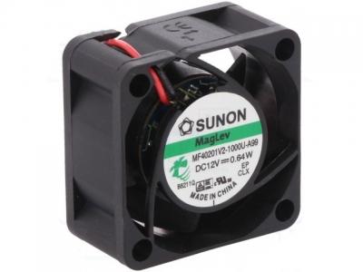 FAN40/12-MF40201V2-A99-SUNON
