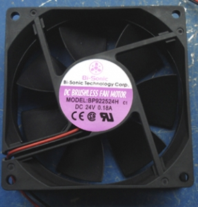 FAN40/12-SP401012H-BISONIC(CH)