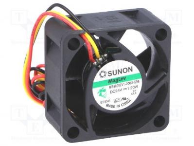 FAN40/24-MB40202V1-G99-SUNON