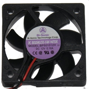 FAN50/12-BP501012H-BISONIC(CH)