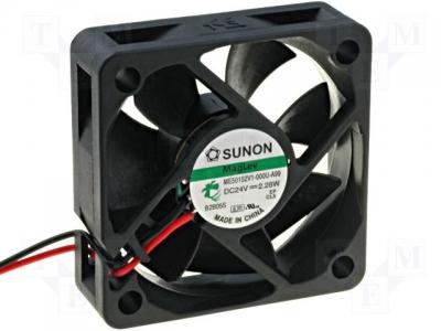 FAN50/24-ME50152V1-A99-SUNON(C