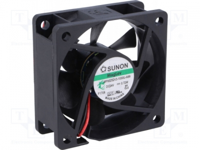FAN60/24-MF60252V3-A99-SUNON