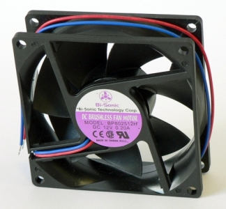 FAN80/12-BP802512H-03-BISONIC(