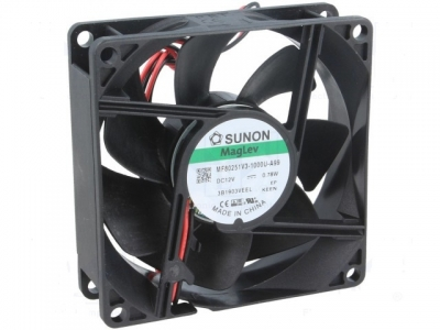 FAN80/12-MF80251V3-A99-SUNON