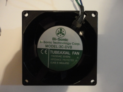 FAN80/220-3C-DVB-BISONIC(CH)
