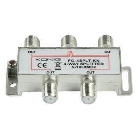 FC-4SPLT-ST-KN