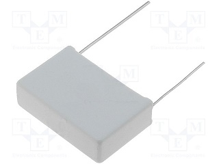 FILTER 100NF/100R(2PIN)-MIFLEX