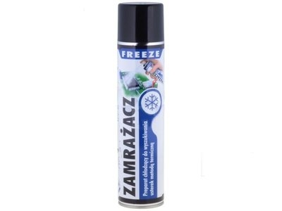 FREEZE SPRAY 600ML-AG TERMOPAS