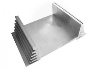 HLADNJAK-A6200-10CM-INDEL