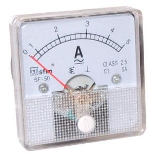 INSTRUMENT-SF5015(AC/DC)-AMPER