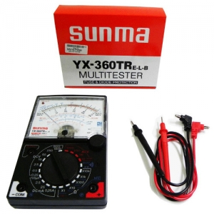 INSTRUMENT-YX-360TR-SUNMA