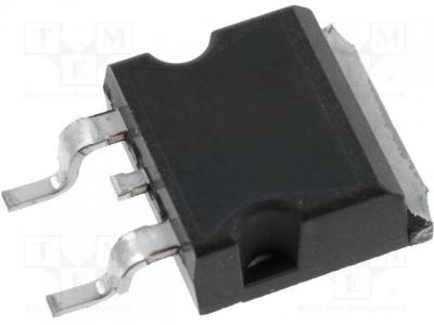 IXTA36N30P-IXYS(TO263)