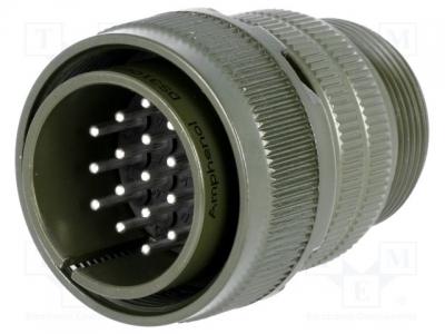 KONEKTOR-DS3106-MUŠKI