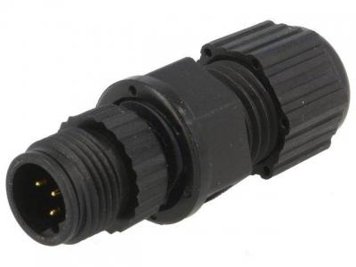 KONEKTOR-SBP-05BMM-SL8001-AMPH