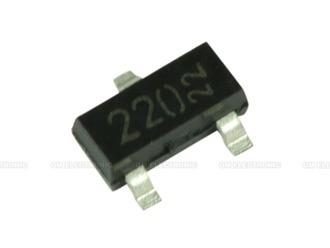KTY82-210(SMD)-NXP
