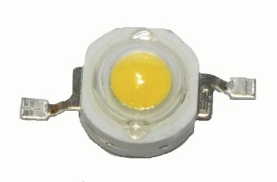 LED 1W-POWER 6500K