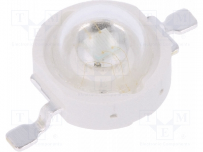 LED 3W-PLAVA-PROLIGHT