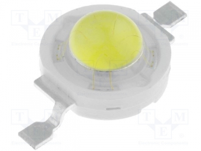 LED 5W-POWER LED-6500K