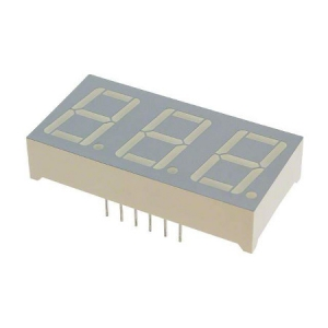 LED DISPLAY BC56-12SRWA-KINGBR