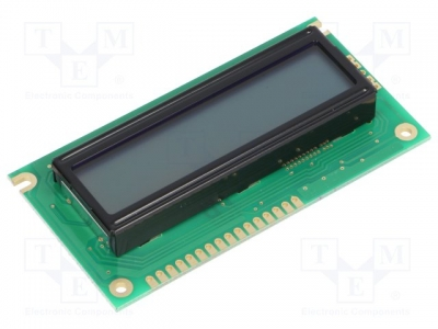 LED DISPLAY-RC1602A