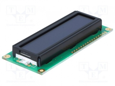 LED DISPLAY-RC1602B