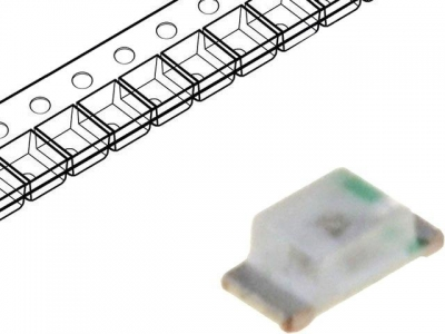LED-SMD-CRVENA(0603)-OPTOSUPPL