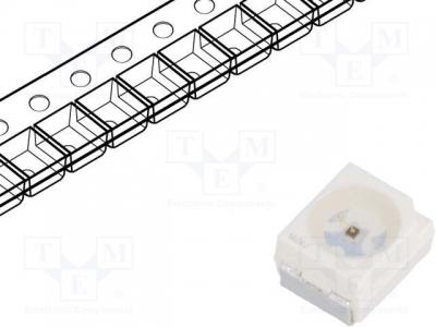 LED-SMD-CRVENA(3X3)-OSRAM