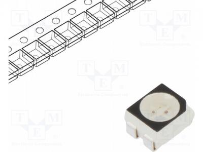LED-SMD-CRVENO/ZUTA(3528)-REFO