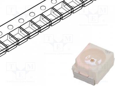 LED-SMD-ZELENA(3X3)-OSRAM