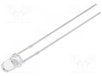 LED3 G-CLR-30000-OPTOSUPPLY