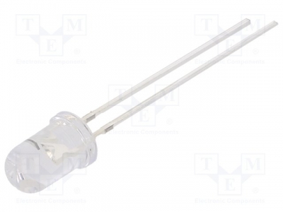 LED5 R-10000MCD-OPTOSUPPLY